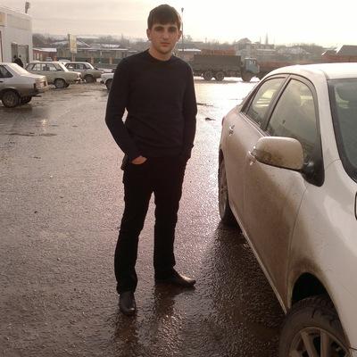 Adam Elembaev, 20 января 1995, Грозный, id189530366