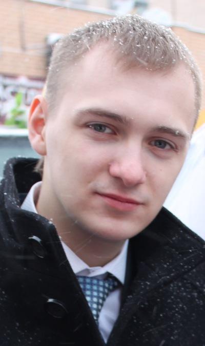 Константин Хрулёв