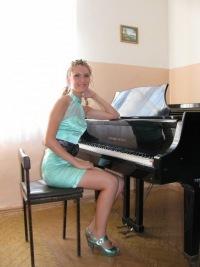 Надежда Куликова, 5 апреля , Волгоград, id176724589