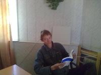 Александр Тимошенко, 26 июня 1992, Хабаровск, id176835001