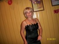 Ольга Жадан, 31 августа 1981, Тюмень, id177537344