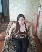 Лина Клеблеева, 14 октября 1989, Самара, id180518884