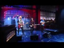The So So Glos - Son of an American (Live on David Letterman)