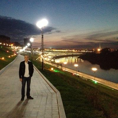 Александр Федунов, Москва, id43716054