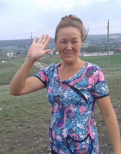 Резида Тулябаева, 3 июля 1977, Москва, id211594175