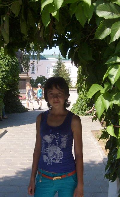 Мария Агафонова, 22 марта 1998, Москва, id210290355