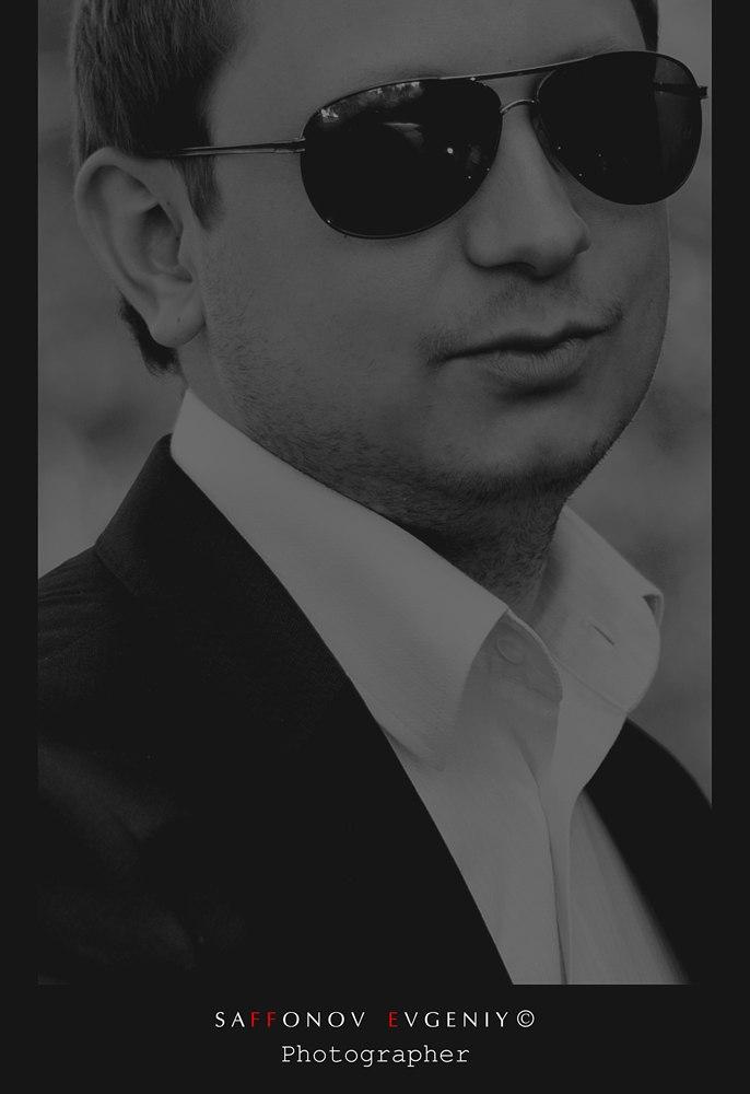 Evgeniy Saffonov, Брест - фото №6
