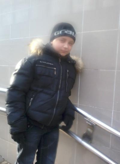 Андрей Терешко, 30 октября , Химки, id165649417