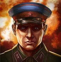 Типичный сотрудник НКВД СССР