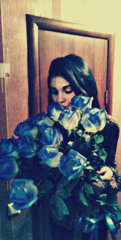 Дарья Гаджиева, 8 апреля , Луганск, id62160474