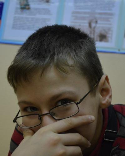 Егор Наумцев, 2 января , Рязань, id105507685