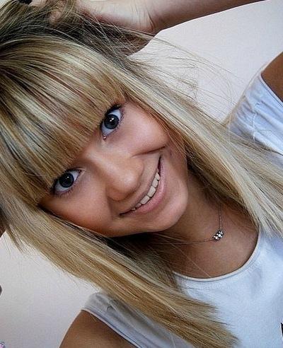 Юлия Дидус, 10 сентября 1999, Омск, id214990735