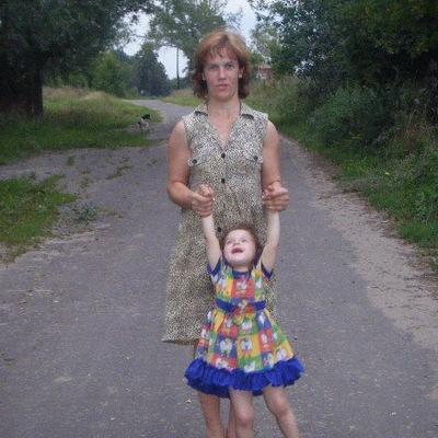 Юлия Сарбаева, 7 февраля 1982, Нижний Новгород, id163600822