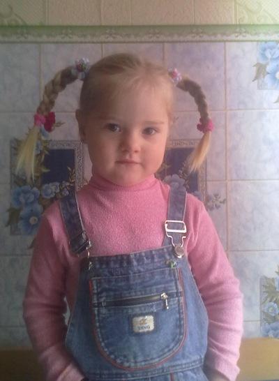 Юлия Савченкова, 9 ноября 1988, Подольск, id118169894