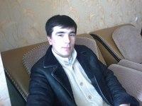 Borya Shermatov, Ош