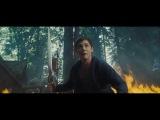 Персі Джексон: Море чудовиськ / Percy Jackson: Sea of Monsters (2013) український трейлер