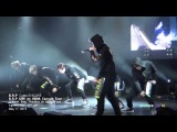 FANCAM17.05.2013 B.A.P - Coma + Dancing In The Rain + Stop It + Crash @ Live on Earth NY