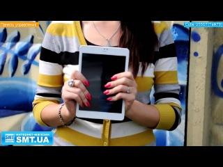 Видео обзор на китайский планшет Cube U55GT(Talk79) 3G