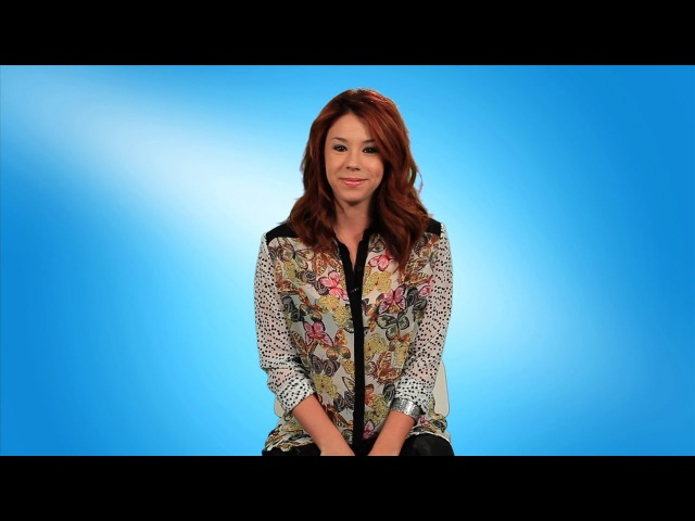 Supah Ninjas Guest Star Jillian Rose Reed
