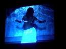 BDC -Belly Dance China Kinali. дидем табла