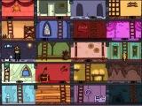 Игра Время Приключений Замок Ниндзя