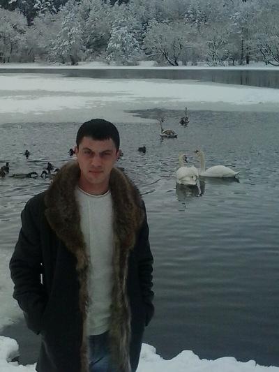 Сергей Быков, 7 апреля 1983, Гомель, id143323153