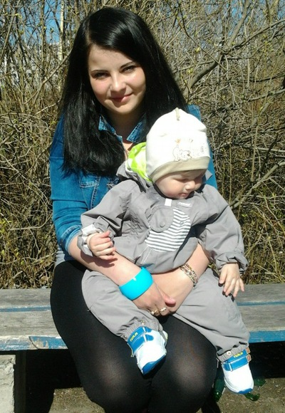 Каришка Зезекало, 27 марта , Санкт-Петербург, id57495315