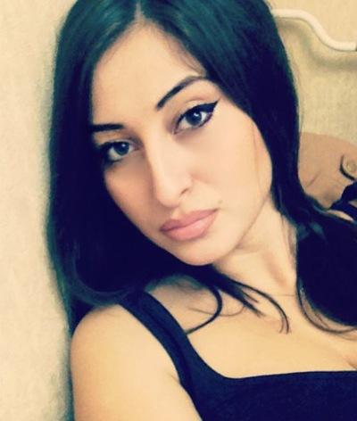 Зарина Дзабаева, 17 февраля , Санкт-Петербург, id43696322