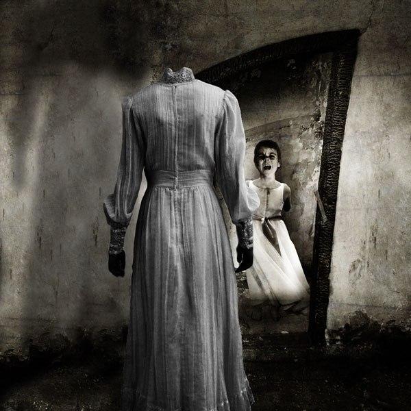 10 призраки в коннектикуте the haunting in