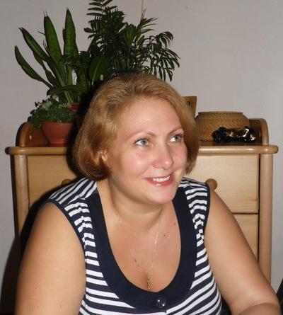 Елена Нестеренко, 25 января 1972, Санкт-Петербург, id165061508