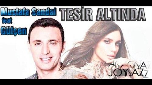 """Mustafa Sandal Feat. Gülşen """"Tesir Altında"""""""