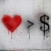 Деньги бумага