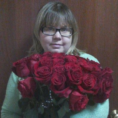 Танюшка Шабалина, 13 июня 1991, Челябинск, id35821561