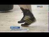 2013 Перед боем с Кличко Поветкин тренируется на износ