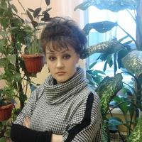 Анкета Марина Лаврёнова