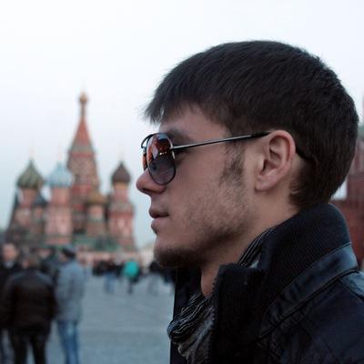 Родион Владимирович, 6 октября , Москва, id145304236