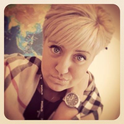Лена Бананова, 25 сентября , Москва, id103821358