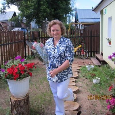 Люда Шибанова, 16 августа 1960, Воткинск, id181535442