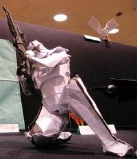 """Орига́ми (яп. 折 り 紙, букв.:  """"сложенная бумага """") - древнее искусство складывания фигурок из бумаги."""