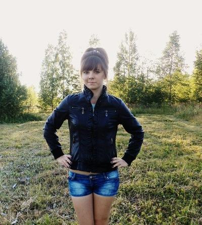 Анастасия Кокшарова, 22 мая 1996, Никольск, id137733488