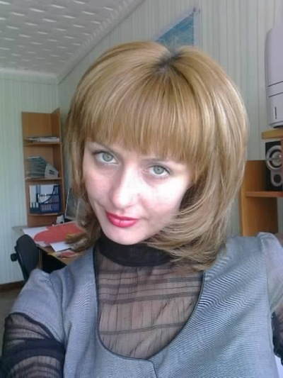 Оксана Вдовцова, 22 июля 1982, Сумы, id161799545