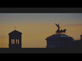 "Фильм ""Великая красота"" 2013 трейлер / La grande bellezza"