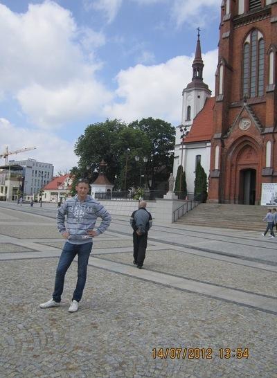 Сергей Никальчук, 12 апреля 1995, Минск, id187820161