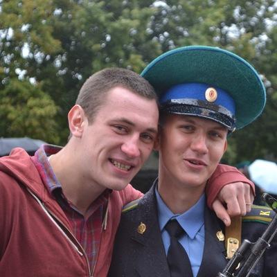 Александр Зайцев, 3 июня , Людиново, id21908287