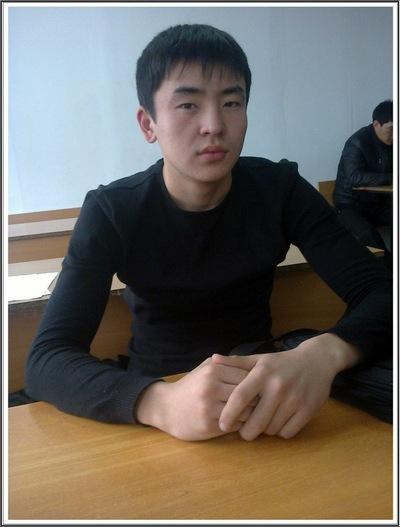 Чингиз Мушержанов, 16 ноября , Херсон, id197891654