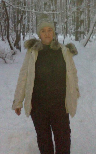 Наталья Ванюшина, 15 апреля , Уфа, id196152867