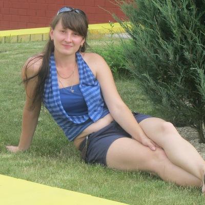 Анна Горбатик, 29 января 1987, Пинск, id152335869