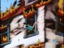 Морячок Папай - Пожарные (1953)