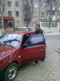 Александр Мелешкин, 1 мая 1973, Минск, id184154667
