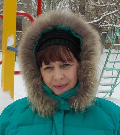 Наталья Черванская, 14 октября , Бердянск, id202322359
